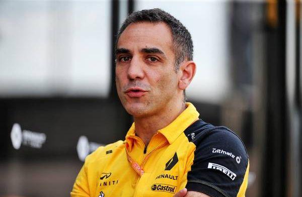 Abiteboul leaves Renault: Alpine appoints new CEO