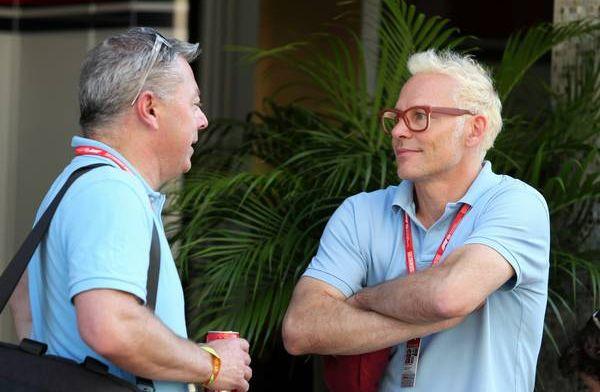 Villeneuve kritisch op Ferrari: 'Leclerc de enige uitzondering'