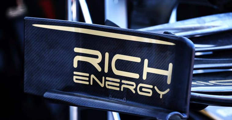 You can hardly believe it: Rich Energy returns to Formula 1