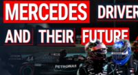 Image: VIDEO | What could the future hold for the Mercedes drivers?