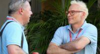 Image: Villeneuve critical of Ferrari: 'Leclerc the only exception'