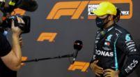 """Afbeelding: Vader Hamilton hint over toekomst: """"Hij racet niet voor trofeeën"""""""