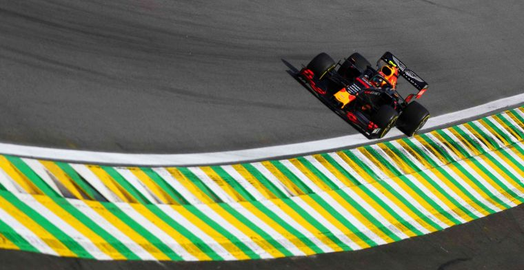 Brazilian judge suspends Saulo Paulo's Formula One contract!