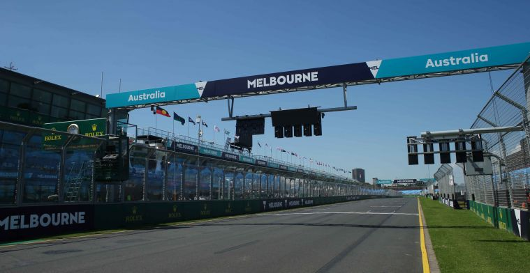 Organisers of Australian GP see opportunity with new date