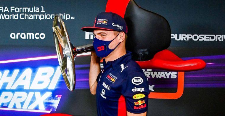 Zes jaar Verstappen in F1: Enkele legendarische uitspraken van Max!