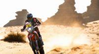 Afbeelding: LIVE | Dakar Rally 2021 etappe 9: Veel smaakmakers vallen weg bij de motoren
