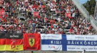 Image: Grand Prix in Imola possible with fans: 'We do hope for that'