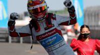 Afbeelding: Frijns in onzekerheid; gaan kalenders Formule E en DTM botsen?