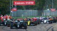 Image: Imola seeks permanent place on F1 calendar