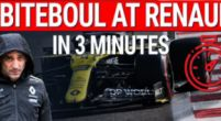 Image: Recap Abiteboul's Renault journey in under 3 minutes