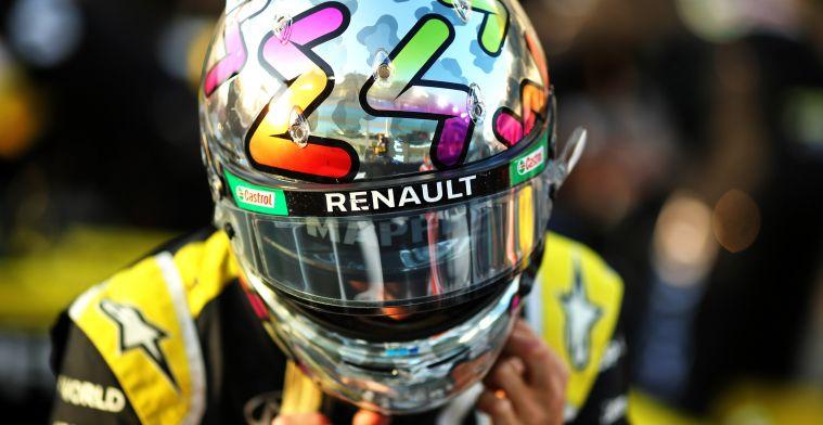 Ricciardo krijgt huiswerk van McLaren: 'Zo bereiden we hem optimaal voor'