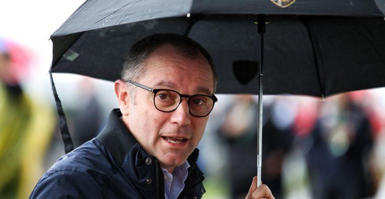 F1 heeft belangrijke lessen geleerd: 'We kunnen ons snel en veilig aanpassen'