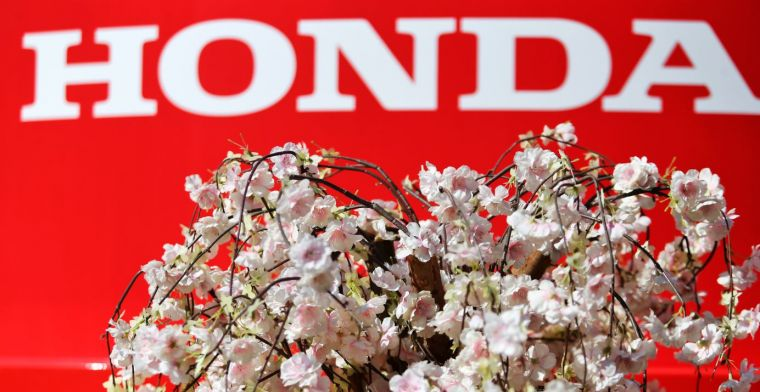 'Honda and Red Bull appear to have reached an agreement to take over engines'