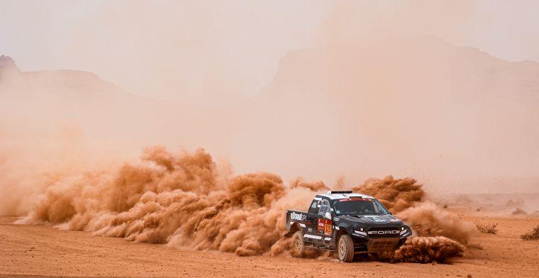 Uitslag tiende etappe Dakar Rally 2021: Al Rajhi wint bij de auto's