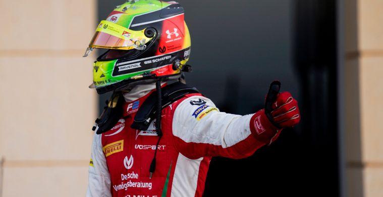 Steiner: 'Schumacher mogen verwelkomen is een eer, maar met grote naam komt druk'