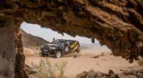 Afbeelding: Etappe 11 van Dakar ingekort wegens weersomstandigheden