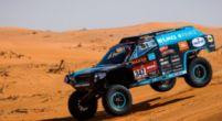 Afbeelding: LIVE | Dakar rally 2021 etappe 10: Klassementsleider stapt uit de race