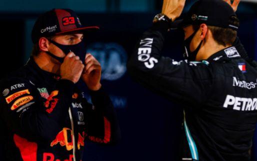 Verstappen en Russell bij Mercedes in 2022? Marko wil het een stap voor zijn