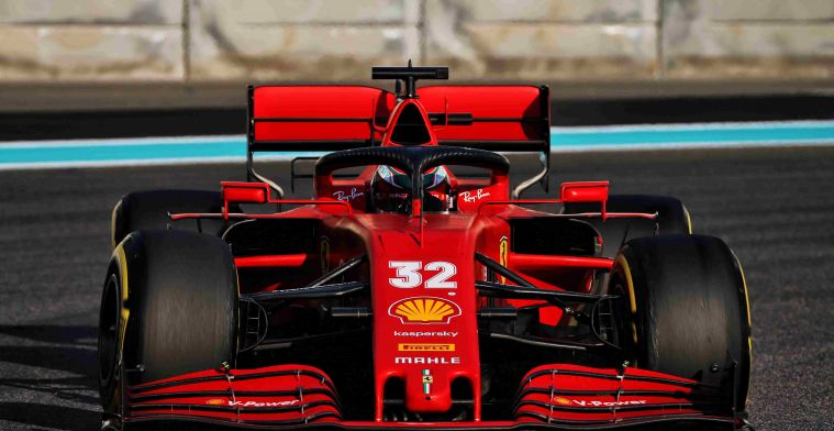Leclerc may have been infected with coronavirus in Dubai