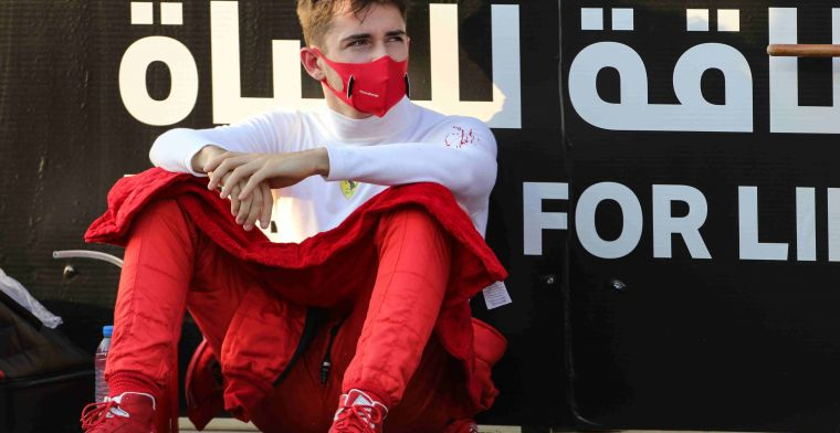 BREAKING | Leclerc tests positive for COVID-19!
