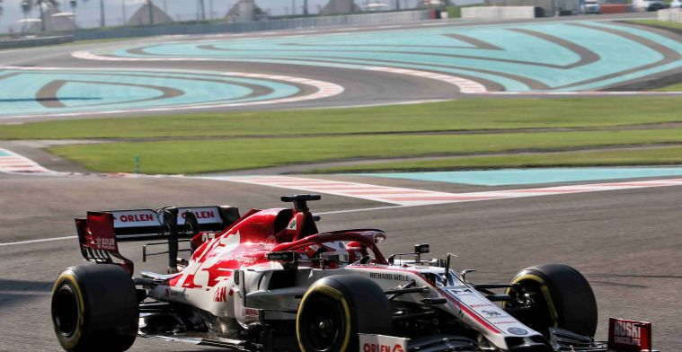 Future of Alfa Romeo in Formula 1 seems uncertain