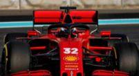 Afbeelding: Leclerc net als Hamilton en Norris vermoedelijk besmet geraakt in Dubai