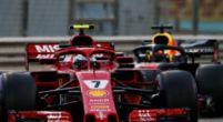 Afbeelding: Gaat deze controversiële sponsor terugkeren op de Ferrari bolide?