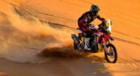 Afbeelding: LIVE | Dakar Rally 2021 etappe 11: Leider valt stil na gemiste 'pitstop'