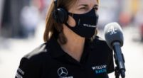 Image: Claire Williams not worried about lack of women in Formula 1