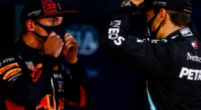 Afbeelding: Verstappen en Russell bij Mercedes in 2022? Marko wil het een stap voor zijn