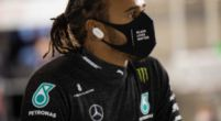 Image: Will Hamilton block Russell's arrival at Mercedes with new contract?