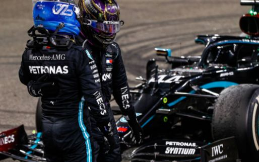 Bottas doesn't believe in 'Rosberg's tactics': 'Doesn't give any advantage'