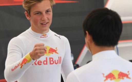 Opleiding van Red Bull floreert weer, na jaren van droogte en mislukte projecten