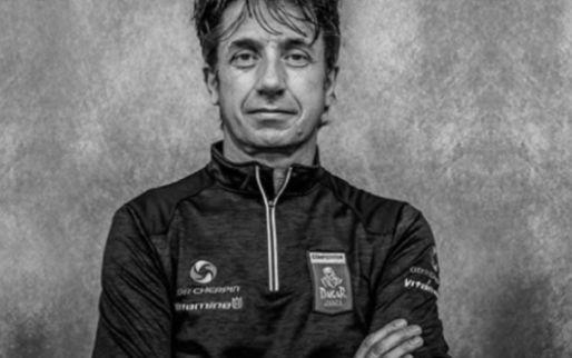Pierre Cherpin (52) overleden aan verwondingen van zijn crash in de Dakar Rally