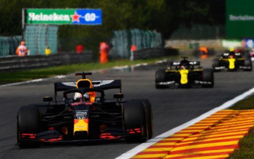 Afbeelding: Huidige en voormalig Formule 1-coureurs komen in actie bij Virtual Grand Prix