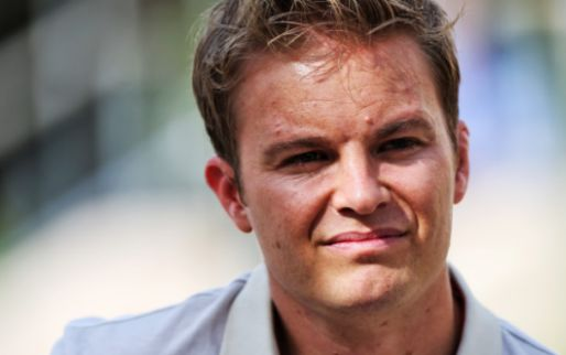 'Sustainability entrepreneur' Rosberg: