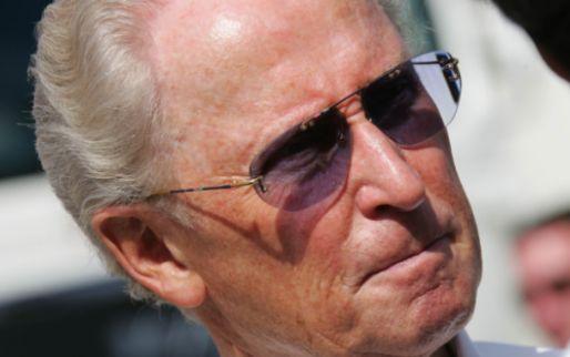 Afbeelding: De man die Mercedes terug liet keren in de autosport is overleden
