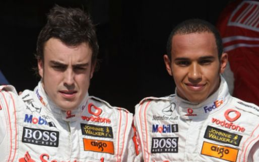 Afbeelding: Formule 1-legendes tegen hun teamgenoten: wie heeft de beste score?