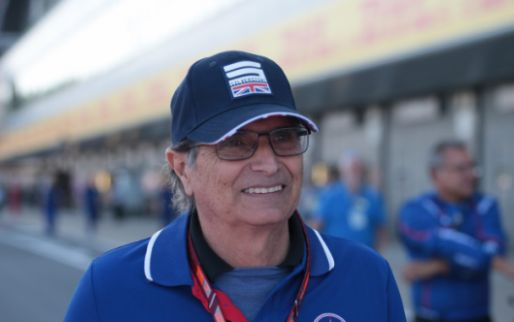 More COVID news: Piquet hospitalised for two nights