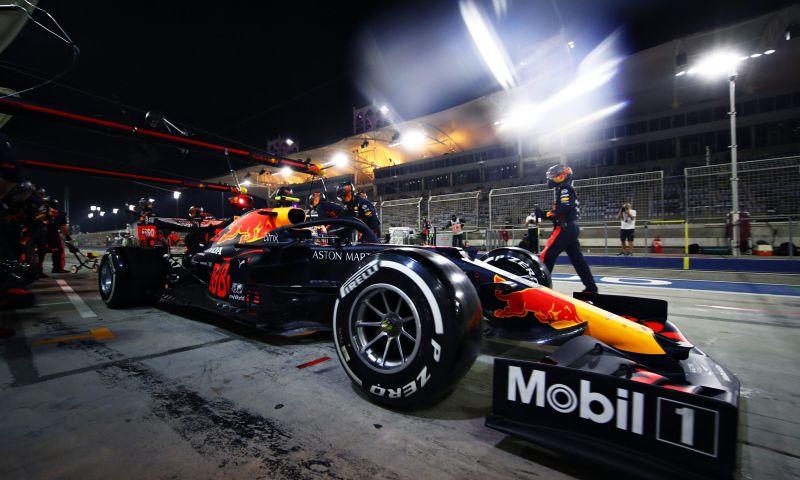 Image: Red Bull top engineer: