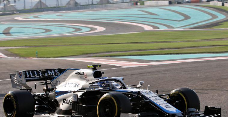 Windsor analyseert enorme voordelen voor Williams met Mercedes-onderdelen in 2022