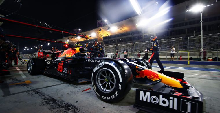 Red Bull-topengineer: Grote kans gemist, we hadden Mercedes kunnen verslaan