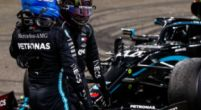 Image: Bottas doesn't believe in 'Rosberg's tactics': 'Doesn't give any advantage'
