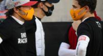 Afbeelding: 'Bromance' bij McLaren niet altijd de waarheid: 'Vaak een hekel aan elkaar gehad'