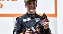 Afbeelding: Drie Red Bull-talenten in de Formule 2, teamgenoot Albon krijgt druk programma