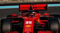 Afbeelding: Niet op de Mercedes-manier: Dit doet de Ferrari motor in 2021 anders