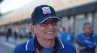 Afbeelding: Oud-coureur Nelson Piquet twee nachten in het ziekenhuis na coronabesmetting