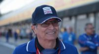 Image: More COVID news: Piquet hospitalised for two nights