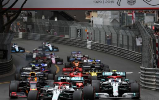 'No races in Monaco, Azerbaijan and Canada, these are the replacements'