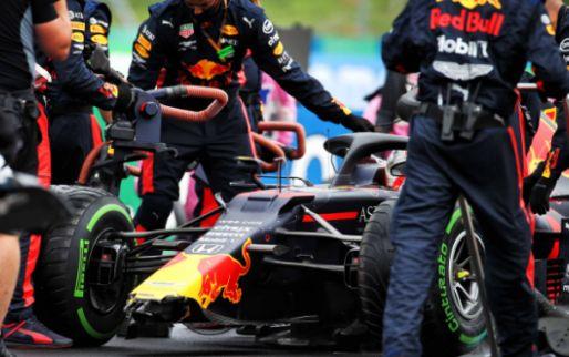 Formule 1 toont exclusieve beelden van Red Bull mirakel in Hongarije